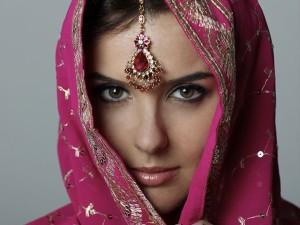 Mujer India 2